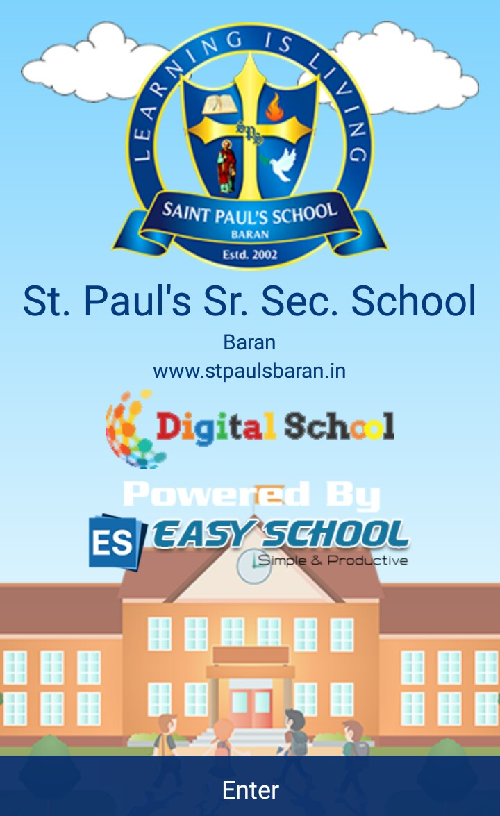 School Android App